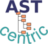 ASTcentric logo